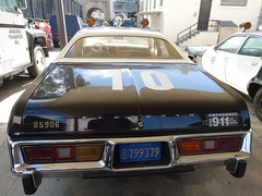 LAPD - 1978 Plymouth Fury restored (3)