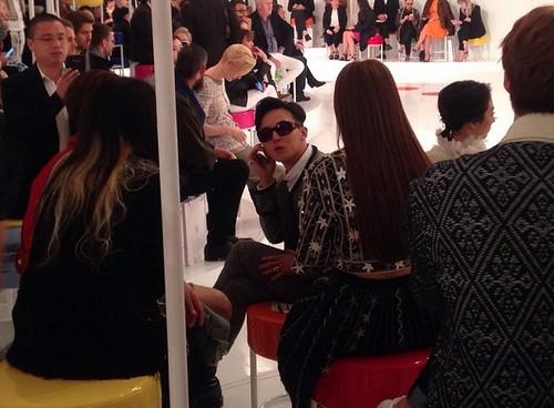 GDYB Chanel Event 2015-05-04 Seoul 062