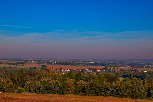Heimatland Erzgebirge - September 2016