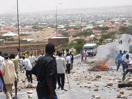 Somaliland demonstrations have erupted over election results. The breakaway region is located in northwest Somalia. by Pan-African News Wire File Photos