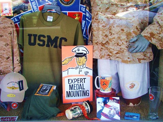 Us Marines Emblem Store Kids Clothing, Us Marines
