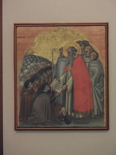 DSCN3291 _ Pinacoteca Nazionale di Bologna, 16 October