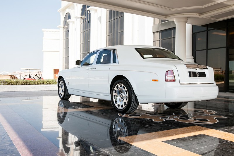 Rolls-Royce Phantom Venus Image 2