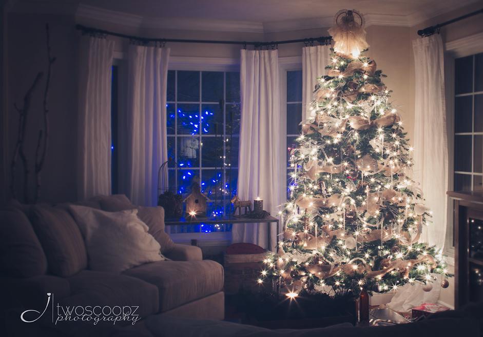 ready for Santa :)