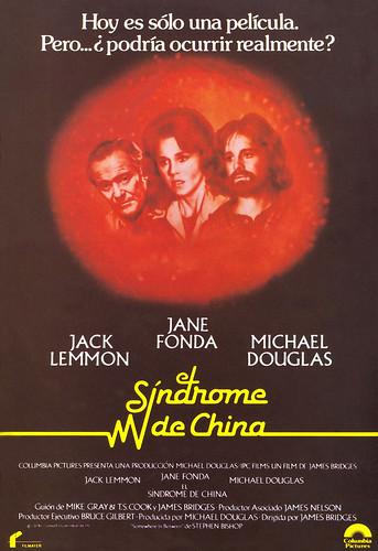 El Síndrome de China