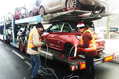 750 Opel ADAM rollen zu den Händlern