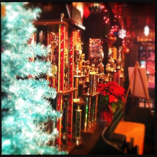 Inside Marlowe's, Memphis, Tenn.