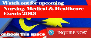 Nursing, Medical and Healthcare Events banner