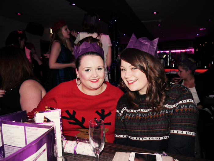 scottish bloggers christmas party 7