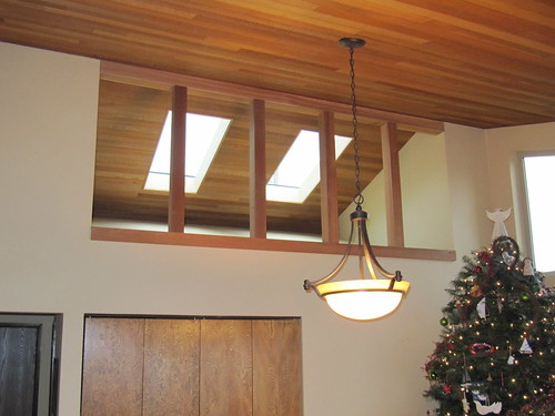 Skylights complete by Southworth Sailor