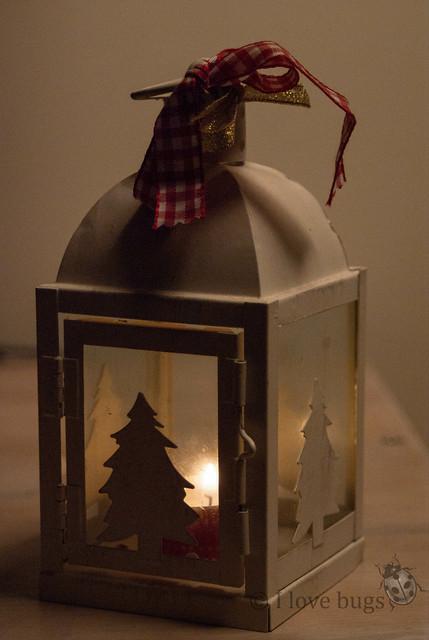Mis velas