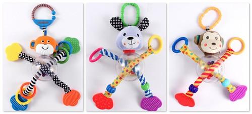 Hug N Tug Baby Toys