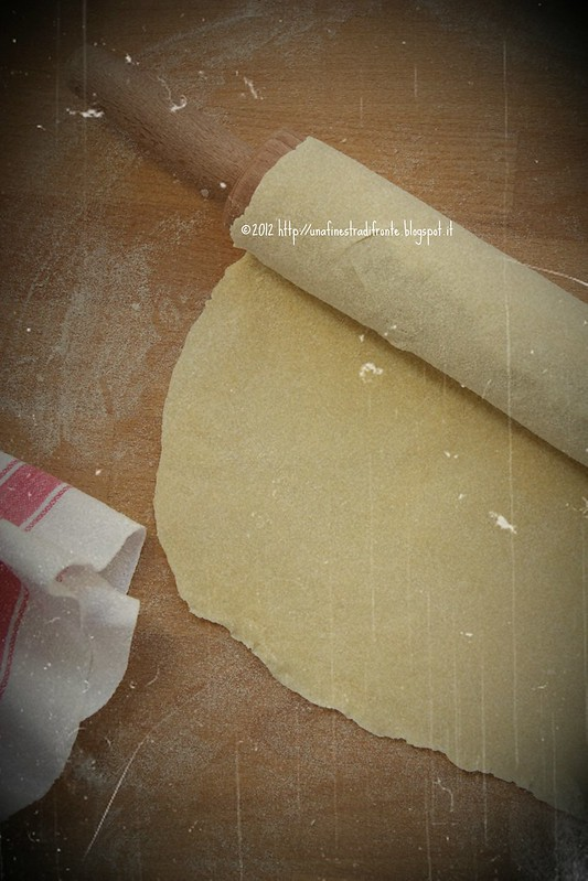 Ravioli ricotta e spinaci - step by step (2)