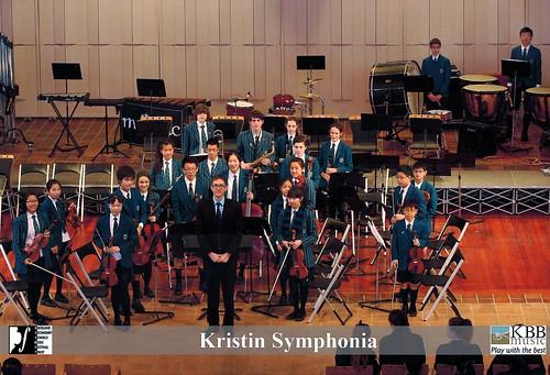 KBB 2012 Symphonia