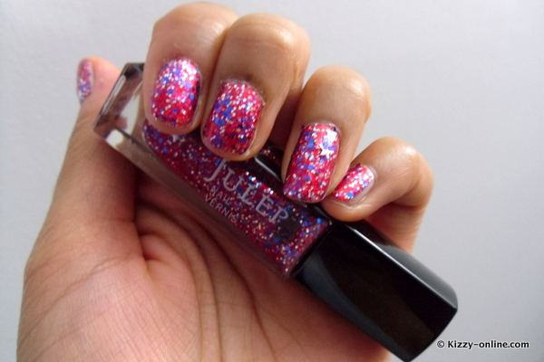 Julep America Nail Nails Polish Box Maven