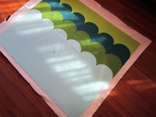 fold & spray