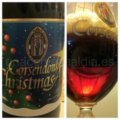 Corsendonk Christmas Ale details