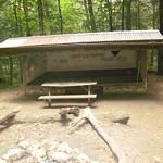 Cherry Gap Shelter