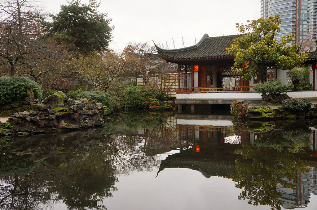 Dr sun yat sen classical chinese gardens landscape voice for Chinese garden design