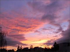 Sunrise 12/21/12