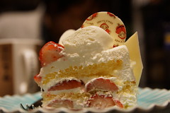 クリスマスケーキ Christmas cake
