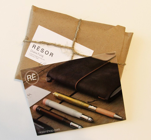 Resor Shop Surprise Package!