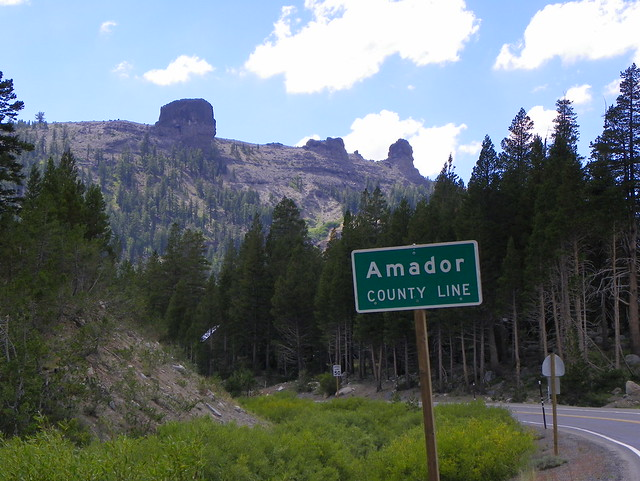 amador county dating There are so many glowing tales of history, culture and camaraderie in amador county that it's easy to keep a weekly column about the area mostly positive, even uplifting.