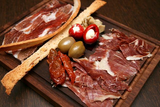 Spanish Ham Selection - Oh Jamón Ibérico!