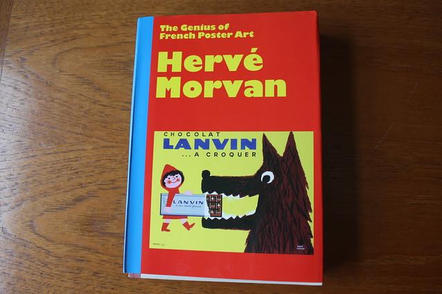 Hervé Morvan book