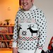 Me and my Christmas Jumper by Neil T