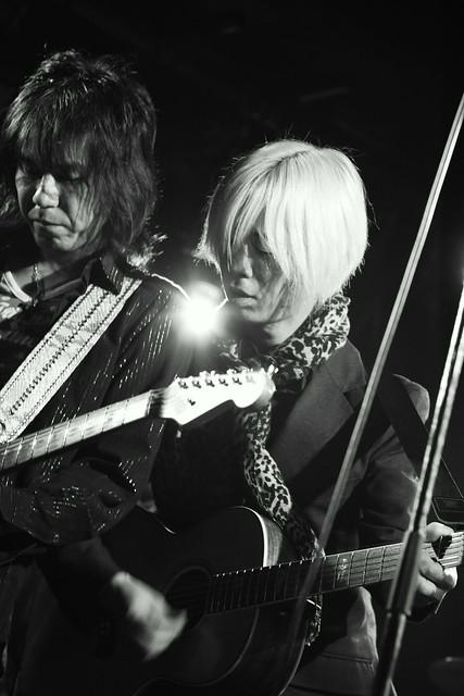 The Balling Stones live at Adm, Tokyo, 24 Dec 2012. 194