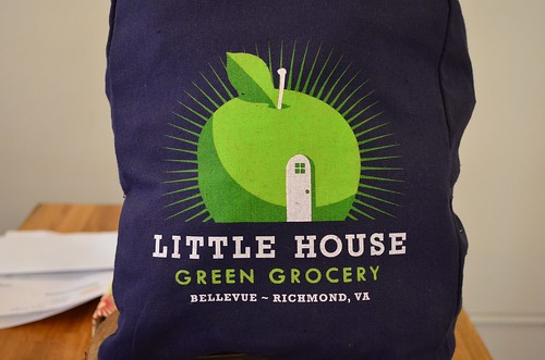 Little House Green Grocery 8
