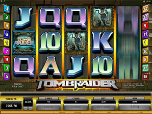 Tomb raider slot machine free download 888 poker no deposit bonus code