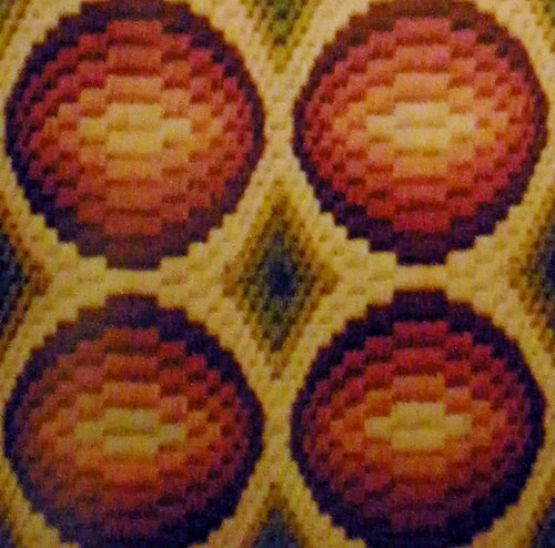 Bargello Dots 2