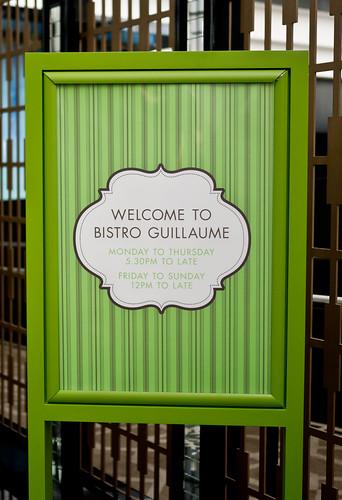 Bistro Guillaume