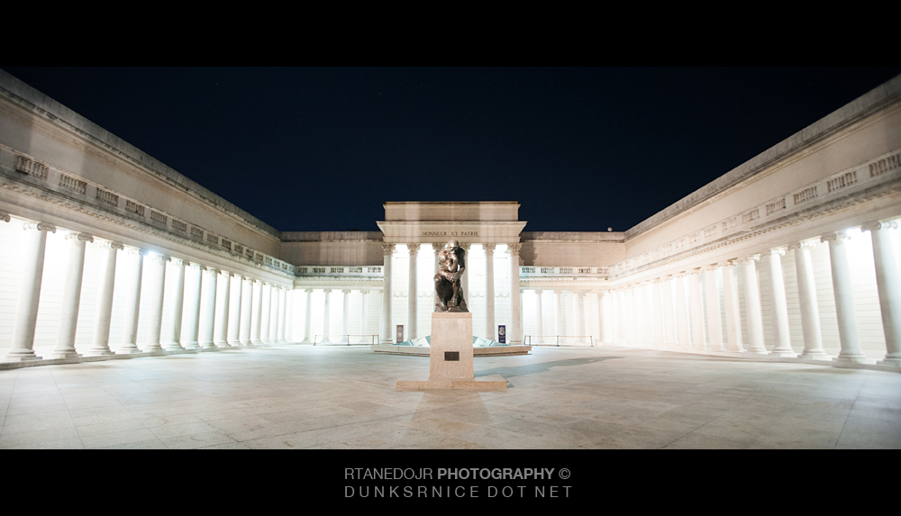 364 of 366 || Legion of Honor