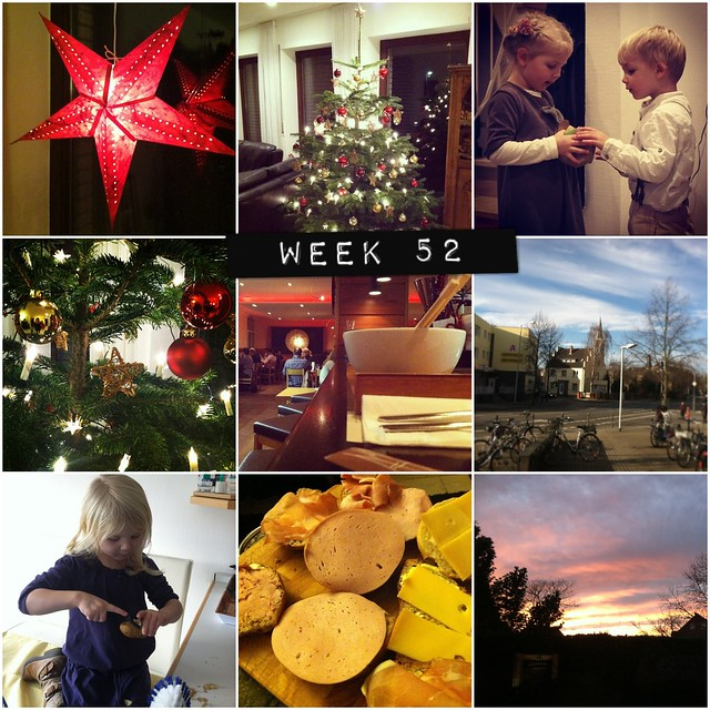 2012 in pictures: week 52
