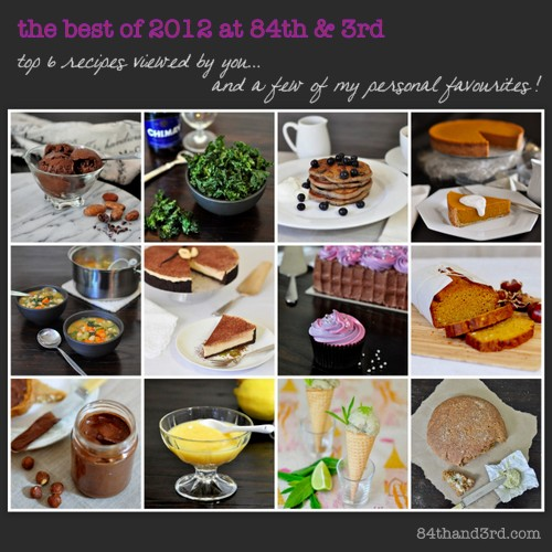 Best of 2012 at 84thand3rd