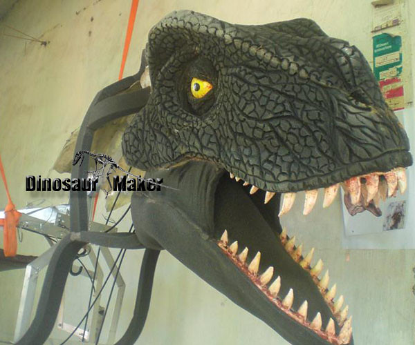 We sell Animatronic Dinosaurs