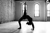 Carrie #Yoga shoot [Joel's Model Portfolio Set] LR-2334 #Fitness