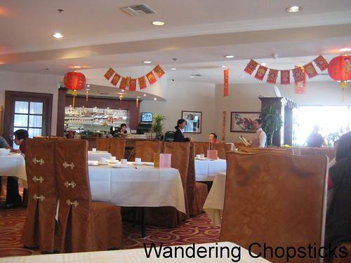 King Hua Restaurant (Dim Sum) - Alhambra 2