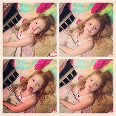 Someone isn't asleep #grrrrr #gotobedkid the many faces of #sawyergrace