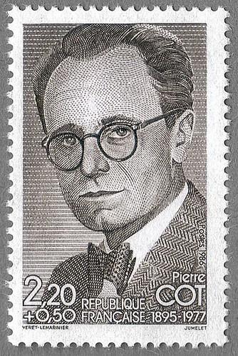 Pierre Cot (1895-1977)