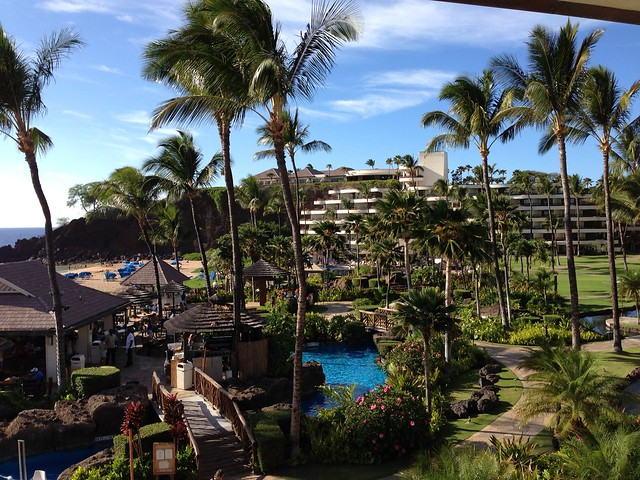 Westin Maui Resort And Spa In Lahaina