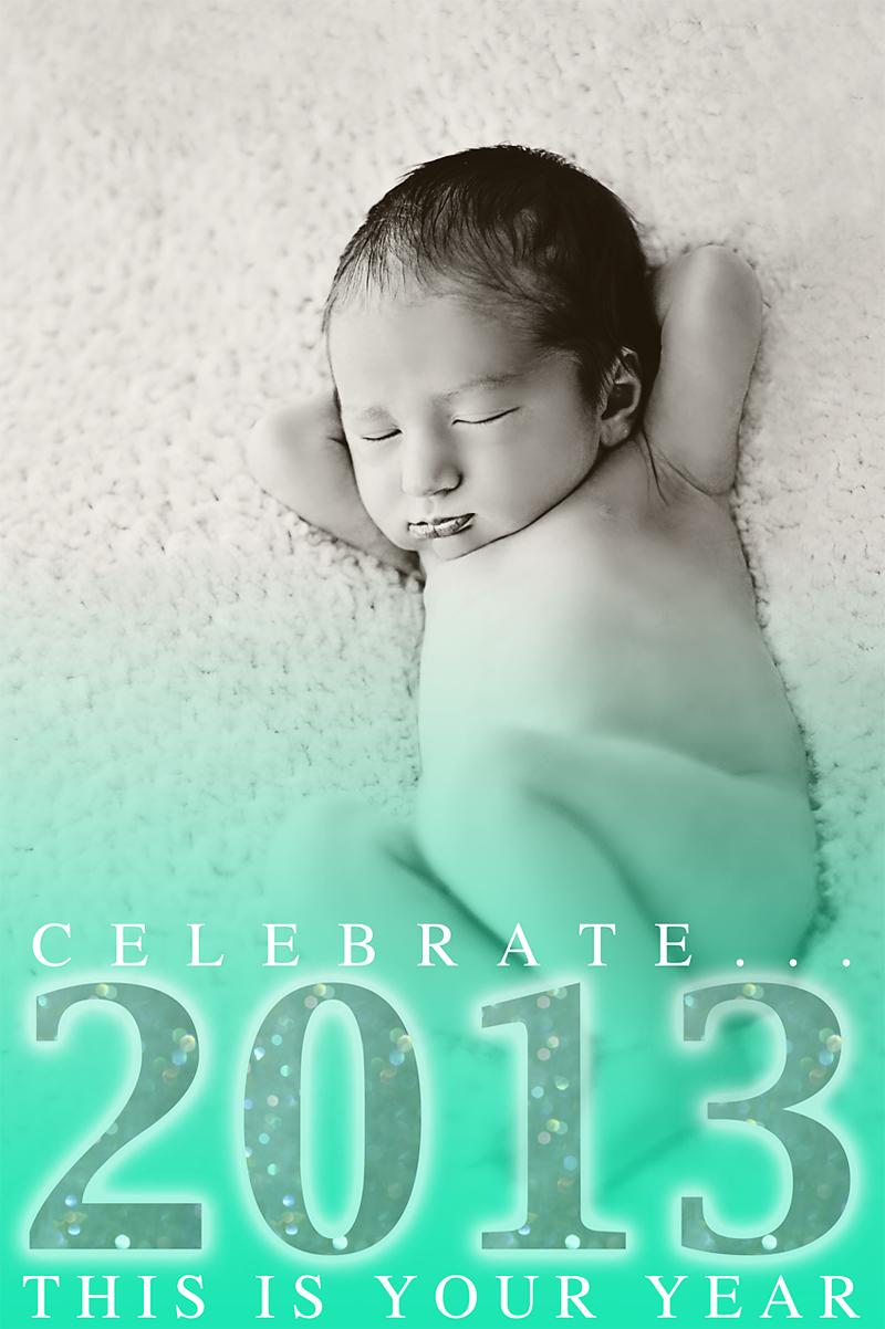 Celebrate 2013