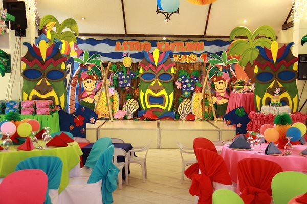 luau set-up 2