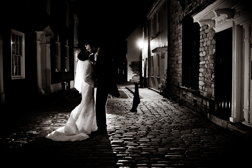 Poole Guildhall Wedding