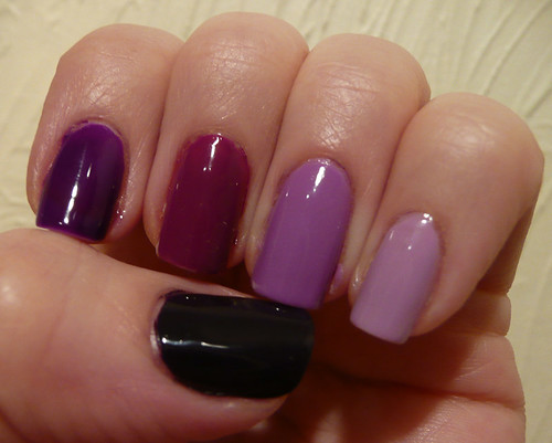 purple ombre 2