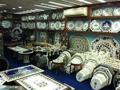 Things to do in Udaipur (Rajasthan) - Shop at Rajasthali and Bada Bazaar