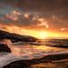 Peggys Cove, Nova Scotia by iJohn